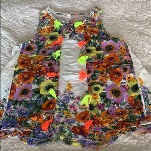 Colorful Tunic